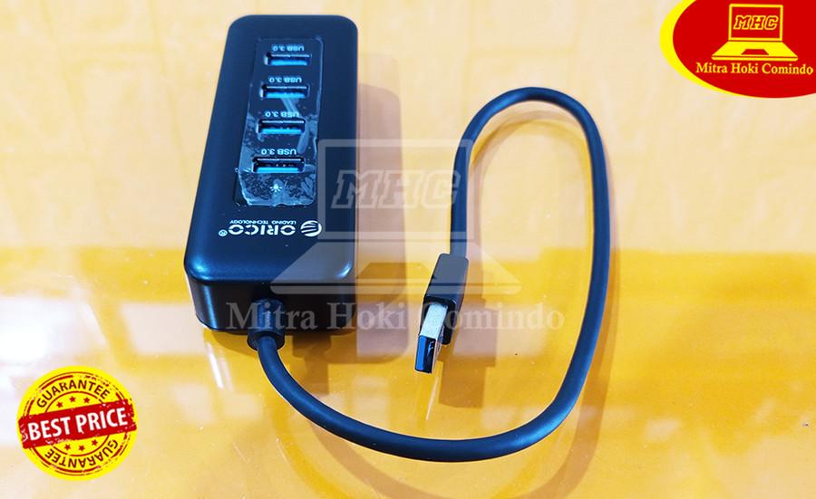 USB HUB 4 Port ORICO USB 3.0 Ultra-Mini U3R1H4